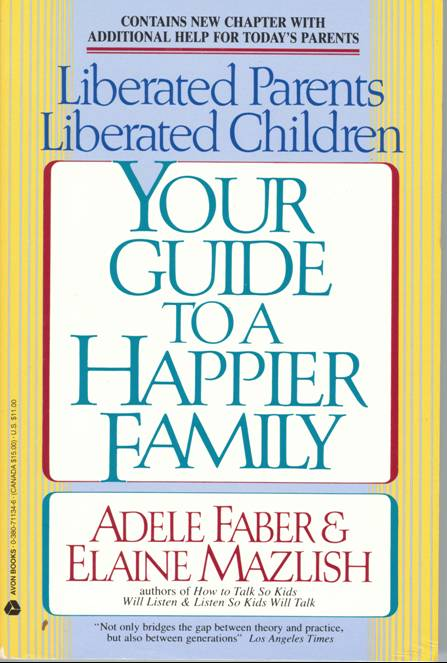 Liberating Parents Liberating Children